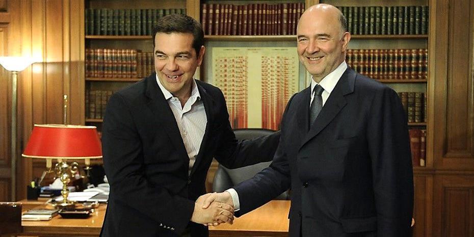 Πώς θα παιχτεί το πολιτικό παιχνίδι Αθήνας - Βρυξελλών