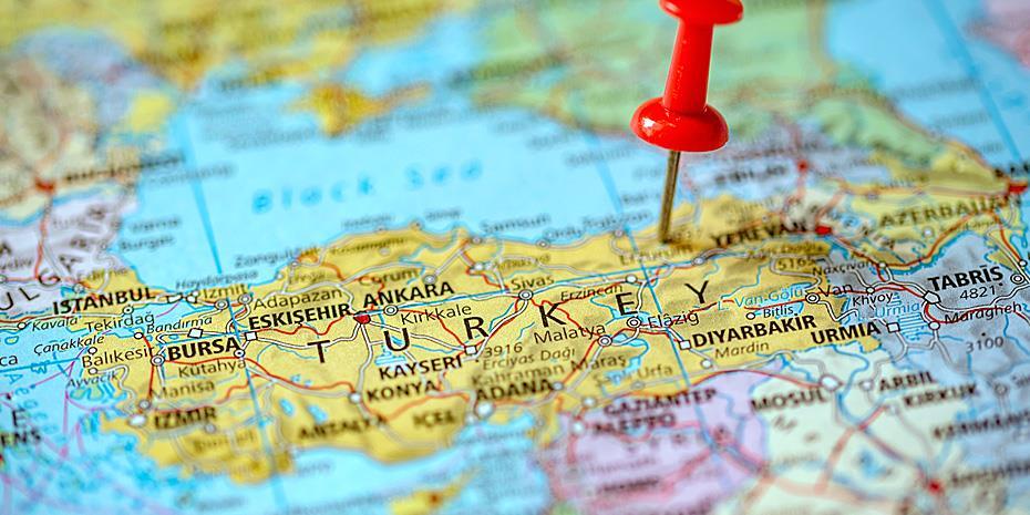Για δεύτερο μήνα σταθερά τα επιτόκια από την κεντρική τράπεζα Τουρκίας