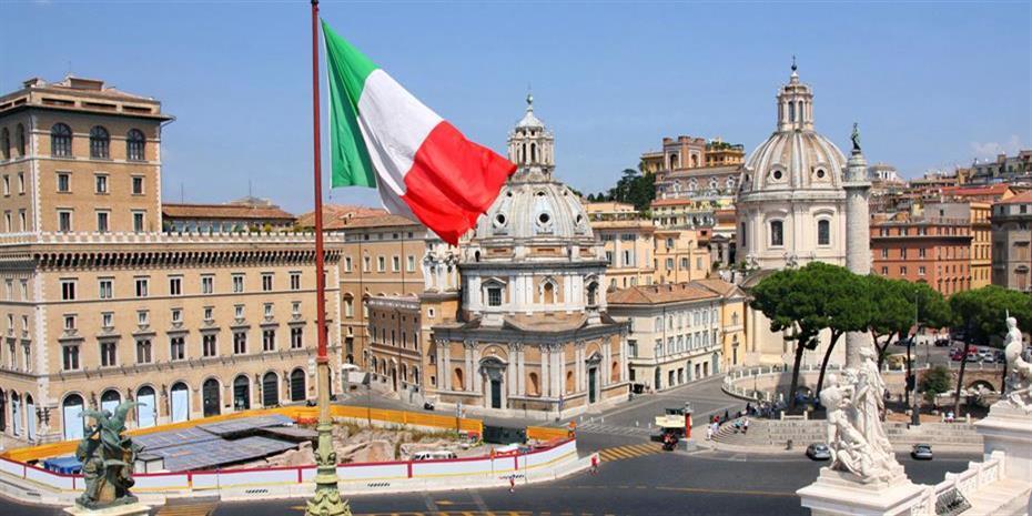 Ιταλία: Δεν ψήφισε η Γερουσία επί της πρότασης μομφής