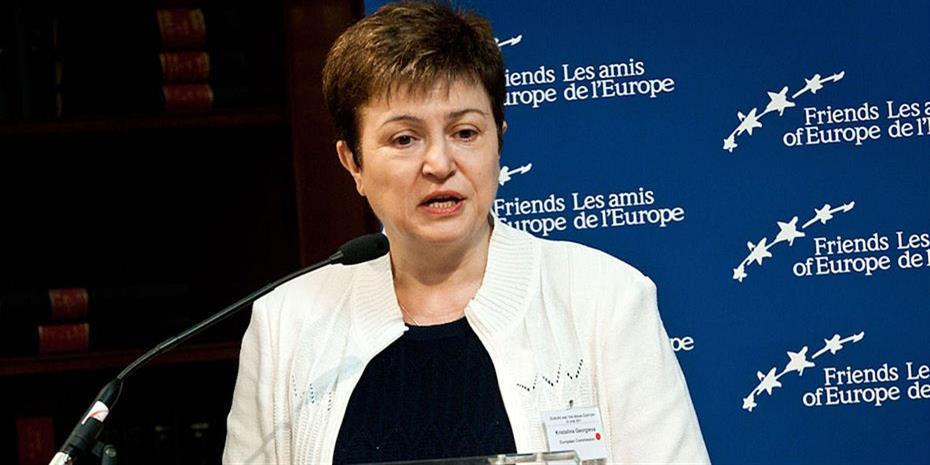 Γκεοργκίεβα (ΔΝΤ): Ακόμα δεν γνωρίζουμε τον οικονομικό ανίκτυπο του κορωνοϊού
