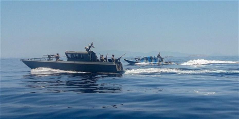 Σαμπάχ: Μικρή παύση στην ένταση της Ανατολικής Μεσογείου