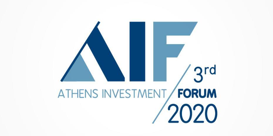 Περισσότεροι από 35 ομιλητές στο 3rd Athens Investment Forum