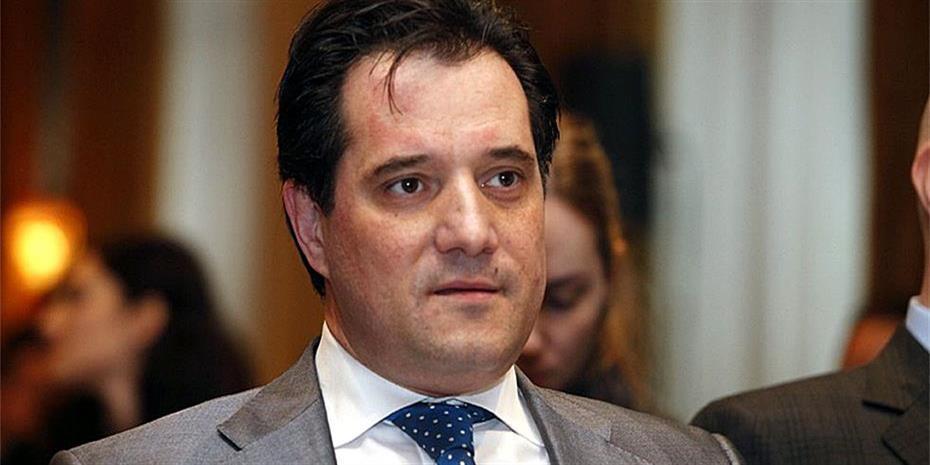 Αδ. Γεωργιάδης: Ποινική ασυλία στα τραπεζικά στελέχη που αναδιαρθρώνουν δάνεια