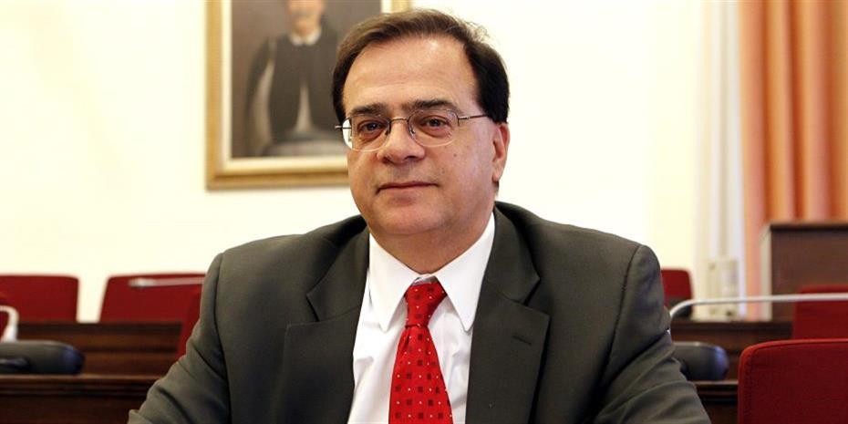 Νέος πρόεδρος στην Εθνική Τράπεζα ο Γκίκας Χαρδούβελης