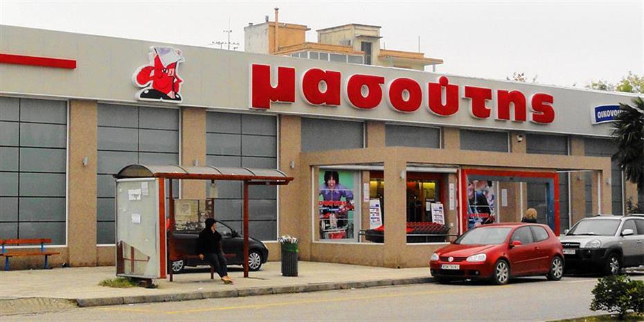 Με 59 καταστήματα στην Αττική η Μασούτης