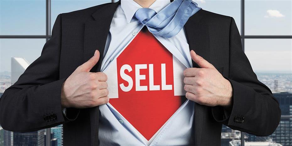 Sell off χτυπά το ελληνικό χρηματιστήριο