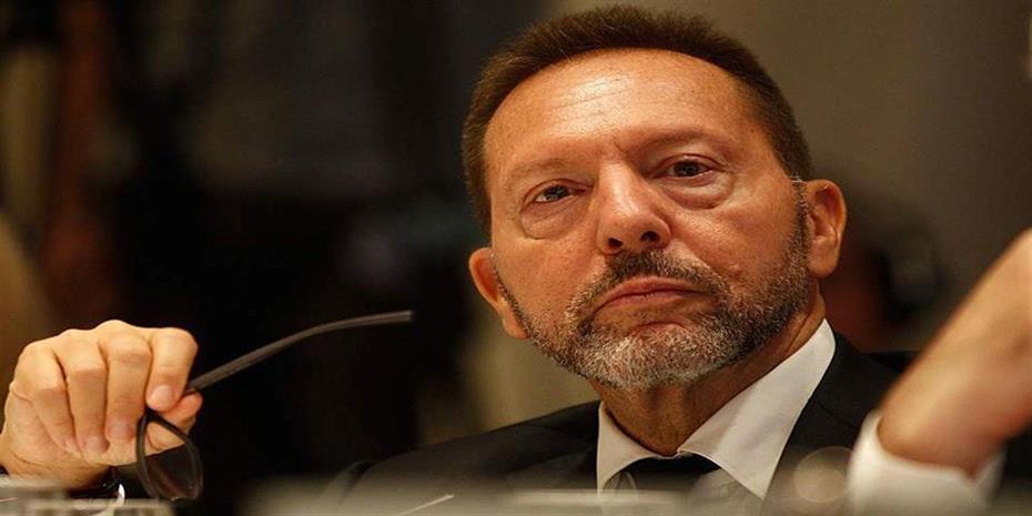 Πρόεδρος της Επιτροπής Επιθεώρησης της ΕΚΤ ο Γιάννης Στουρνάρας