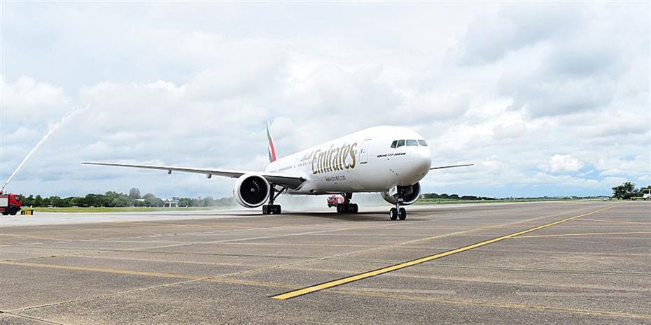 Emirates: Επανεκκίνηση της πτήσης Αθήνα-Νέα Υόρκη