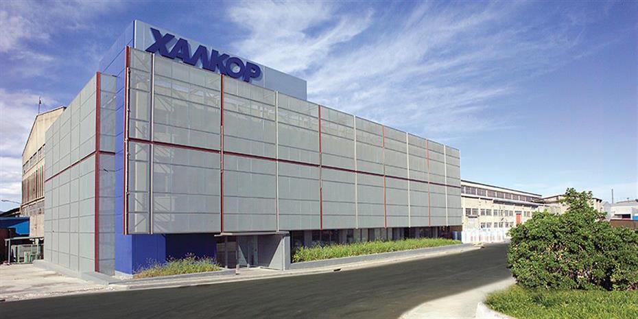 Βράβευση της Χαλκόρ για την ανακύκλωση χαλκού και κραμάτων χαλκού