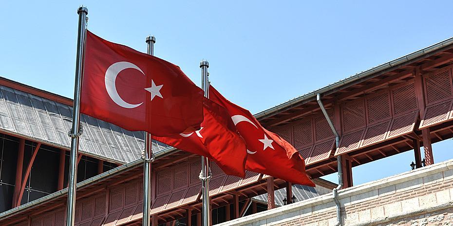 Συμφωνίες με εννέα χώρες επικύρωσε η Τουρκία