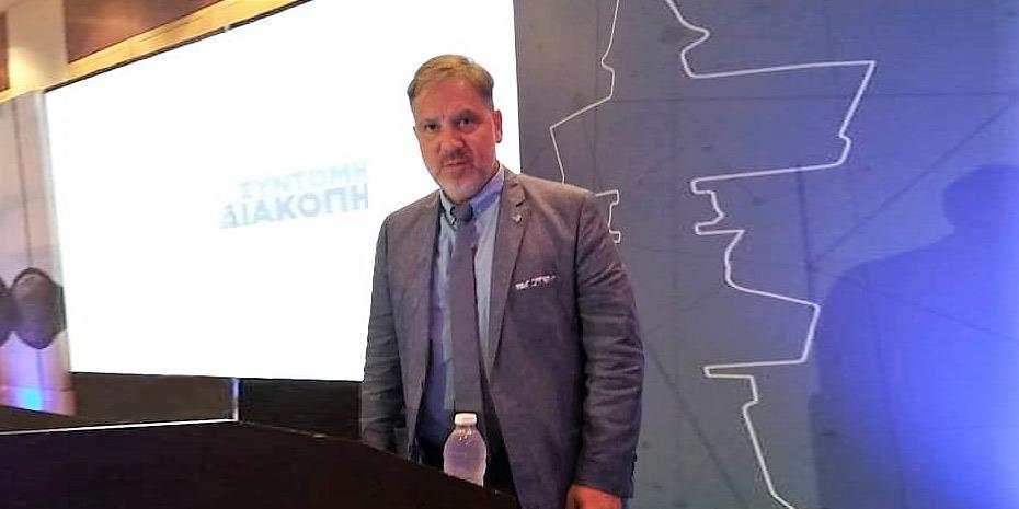 Τα μυστικά της ανοσίας στην Covid-19 αποκαλύπτει Ελληνας καθηγητής στο Ισραήλ