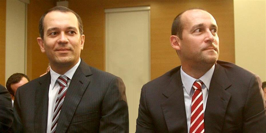 Παν. και Γ. Αγγελόπουλος: Εσφαλμένη η δικαστική απόφαση για τον πατέρα μας