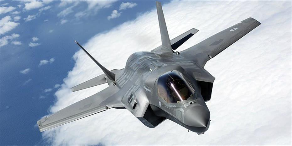 ΗΠΑ: Η κυβέρνηση ενέκρινε την πώληση 32 μαχητικών F-35 στην Πολωνία