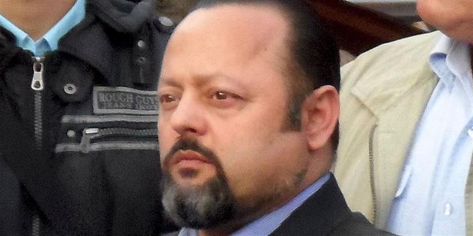 Άσκησε έφεση κατά της καταδικαστικής απόφασης ο Αρτέμης Σώρρας