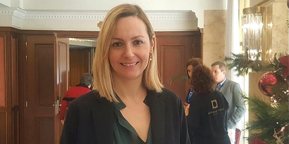 Ιωάννα Δρέττα: Κορυφαίες οι επιδόσεις του brand Ελλάδα στον τουρισμό