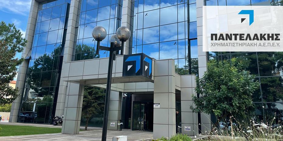 Κορυφαία χρηματιστηριακή για τους ξένους θεσμικούς το 2021 η Παντελάκης Securities