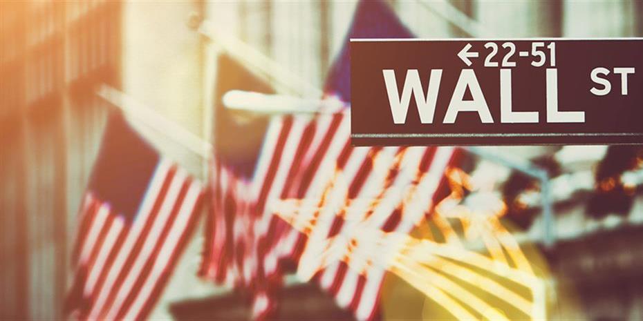 Πτώση στη Wall Street με «βαρίδι» την Caterpillar
