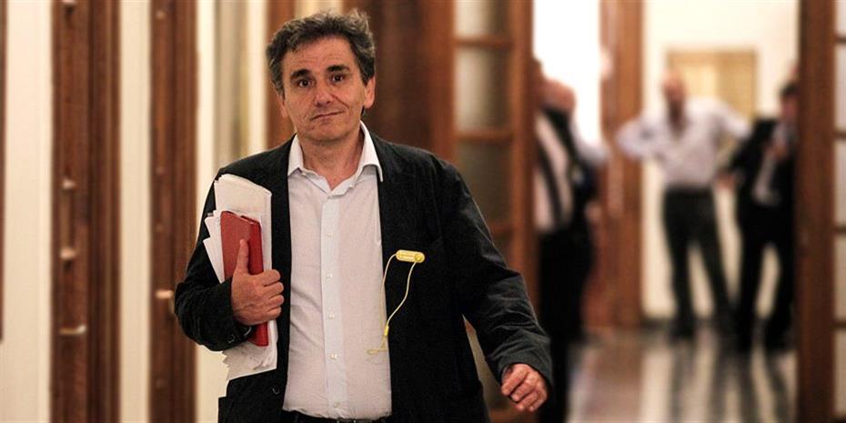 Τσακαλώτος: Δεν είναι δυνατόν ο Σημίτης να μη μιλά για τις Πρέσπες