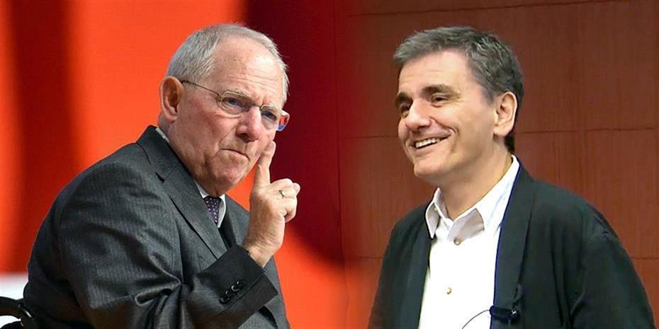 O «έντιμος συμβιβασμός» που βάζει τη χώρα στο QE