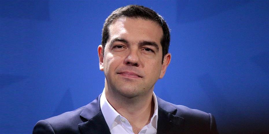 Τσίπρας: Το QE δεν είναι πλέον κρίσιμο για την Ελλάδα