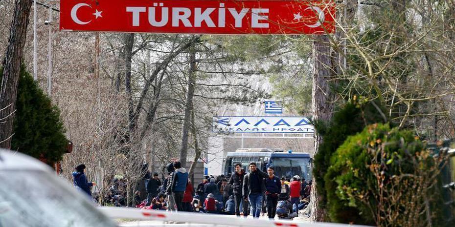 Οι Τούρκοι προκαλούν με πυροβολισμούς στον Έβρο