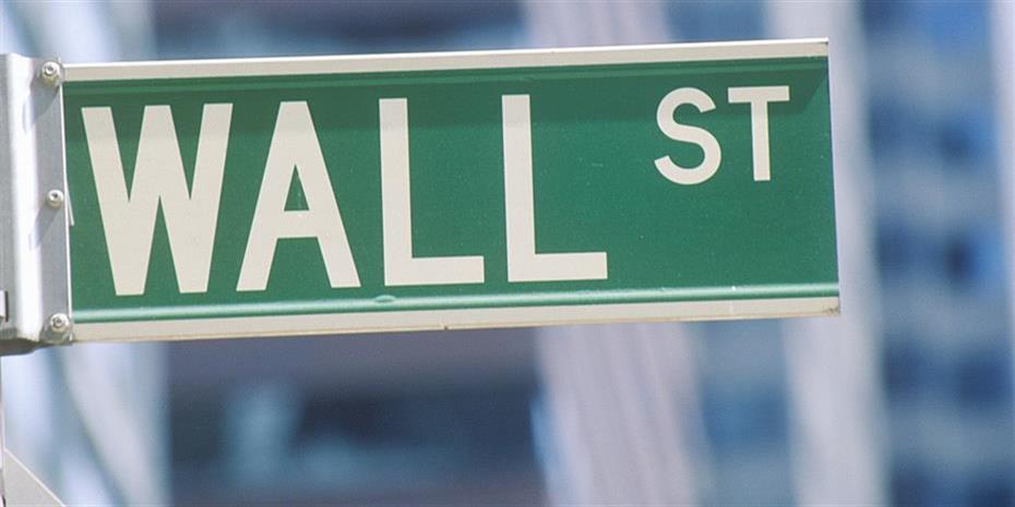 Μικτή εικόνα στη Wall Street μετά την εβδομαδιαία βουτιά