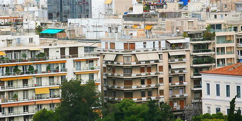 Real Estate: Ο Κινέζος που αγόρασε 700 διαμερίσματα στην Αθήνα!