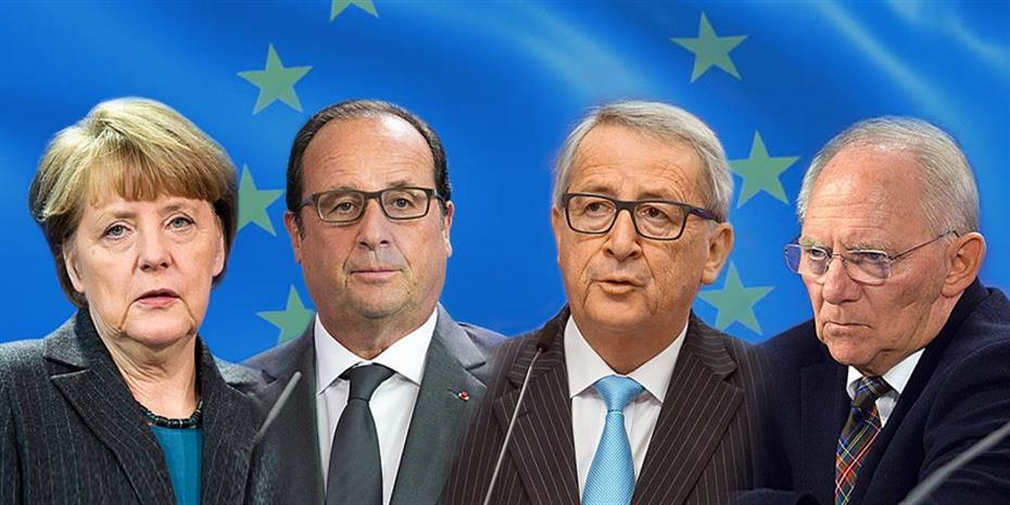 Αρχίζει και επισήμως το «ξήλωμα» της Ευρωπαϊκής Ένωσης;