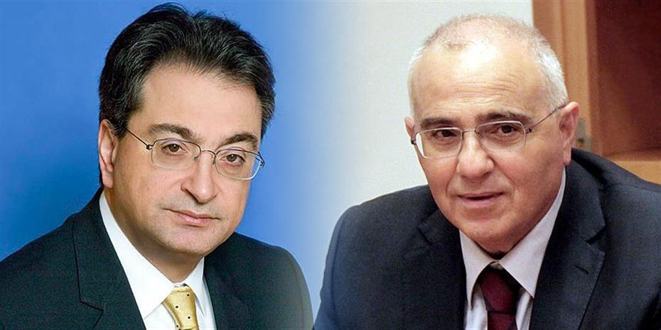 Εurobank: Κερδοφορία 59 εκατ. ευρώ το τρίτο τρίμηνο