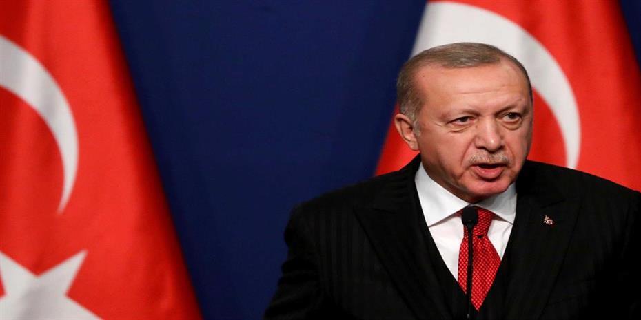 Ερντογάν: Δεν κλείνω τα σύνορα, να ανοίξει η Ελλάδα τα δικά της