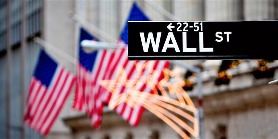 O Πάουελ έδωσε φτερά στη Wall Street