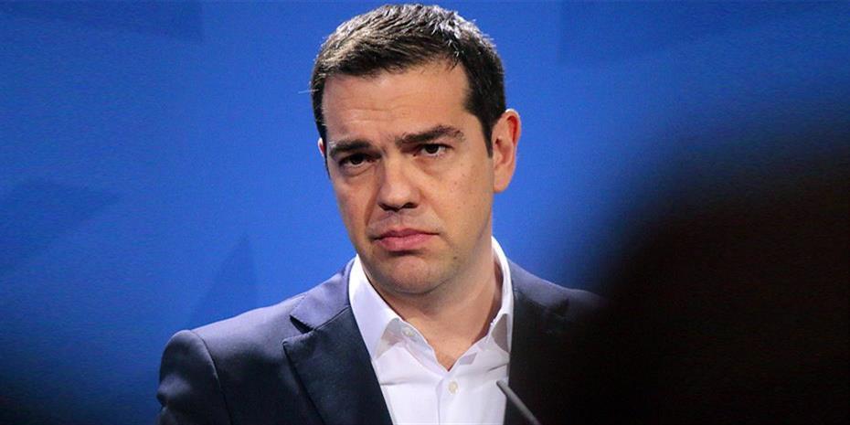 Τσίπρας: Ψήφος εμπιστοσύνης αν ο Καμμένος άρει τη στήριξη