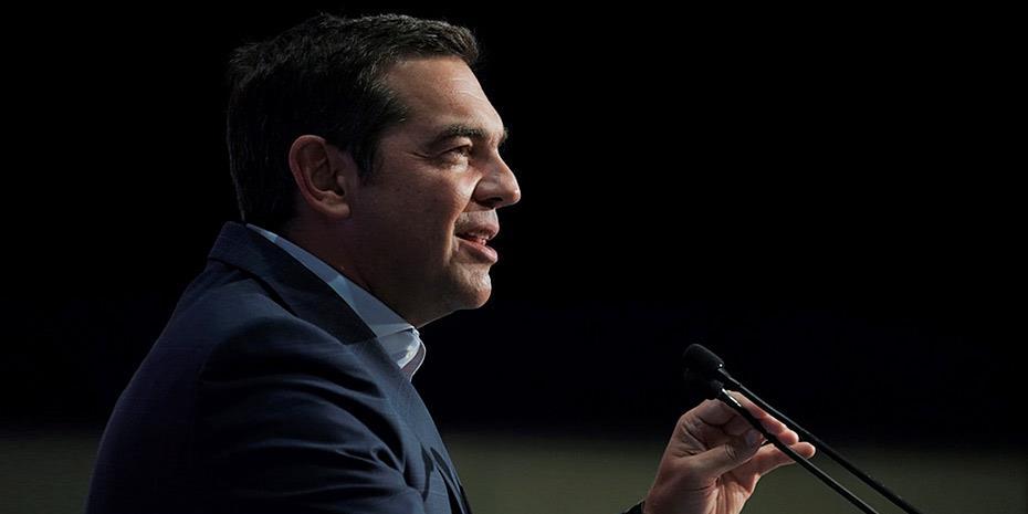 Τσίπρας: «Πολιτική απάτη» και σχέδιο κατά των μικρομεσαίων από την κυβέρνηση