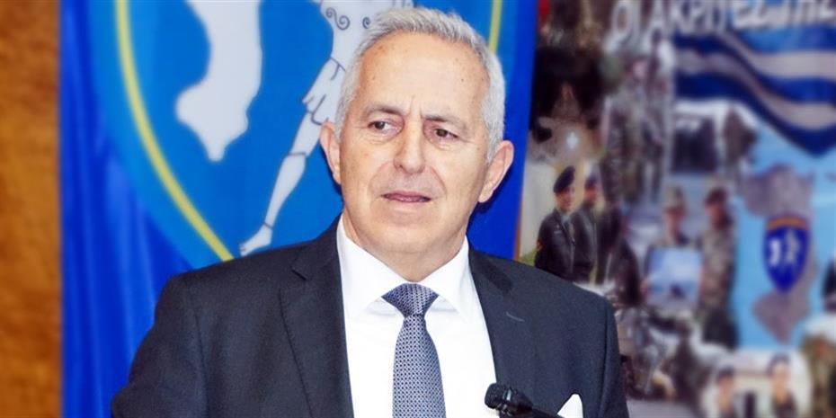 Αποστολάκης: Δεν υπάρχει λόγος να είμαστε μονίμως σε σύγκρουση με την Τουρκία