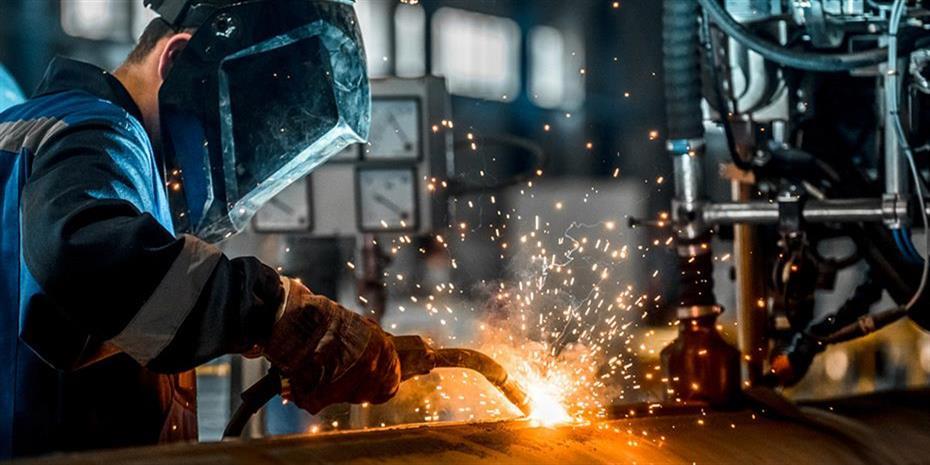 Ανοδος 52% στον κύκλο εργασιών στη βιομηχανία τον Απρίλιο