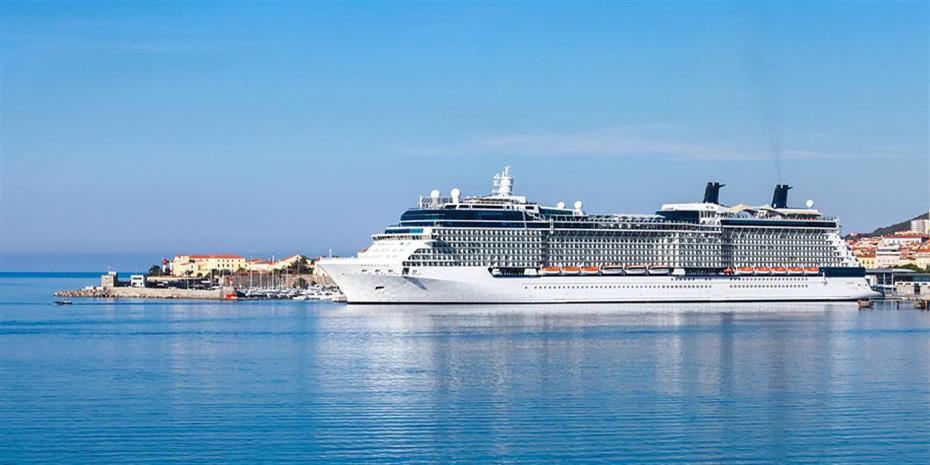 O Πειραιάς βάση για το κρουαζιερόπλοιο MSC Lirica το 2021