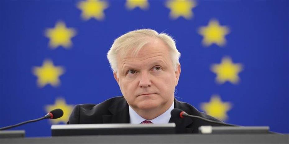 Ολι Ρεν: Η ΕΚΤ θα εκπλήξει ευχάριστα τους επενδυτές