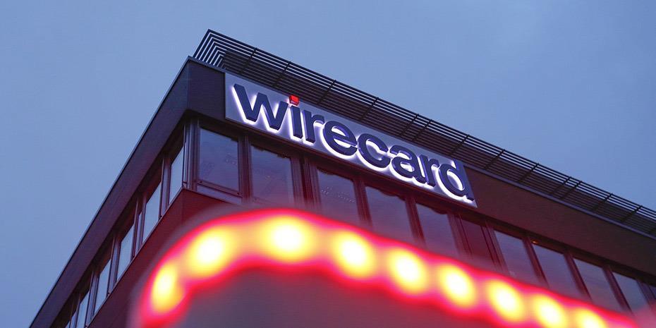 Έφοδος εισαγγελίας και αστυνομίας του Μονάχου στα γραφεία της Wirecard