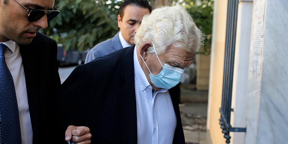Εισαγγελική πρόταση: Σε δίκη για κακούργημα Κουτσολιούτσοι και άλλοι 18