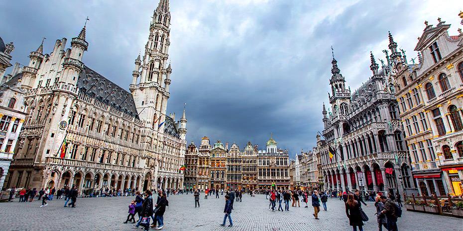 Το Βέλγιο άρχισε να στέλνει ασθενείς με Covid-19 στη Γερμανία