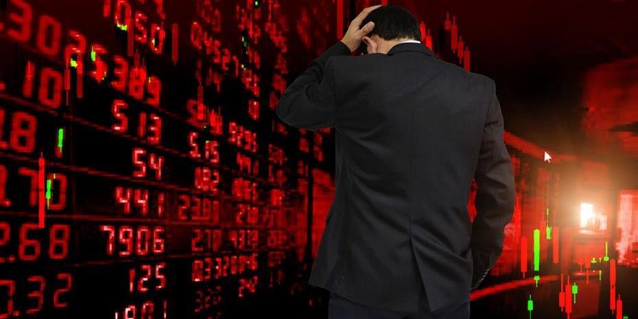 ΧΑ: Sell off με πρωταγωνιστή τις τράπεζες