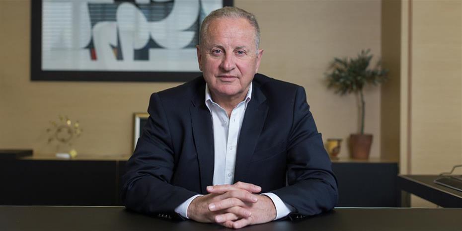 Στη Βουλγαρία ο CEO των ΕΛΠΕ Γ. Στεργιούλης