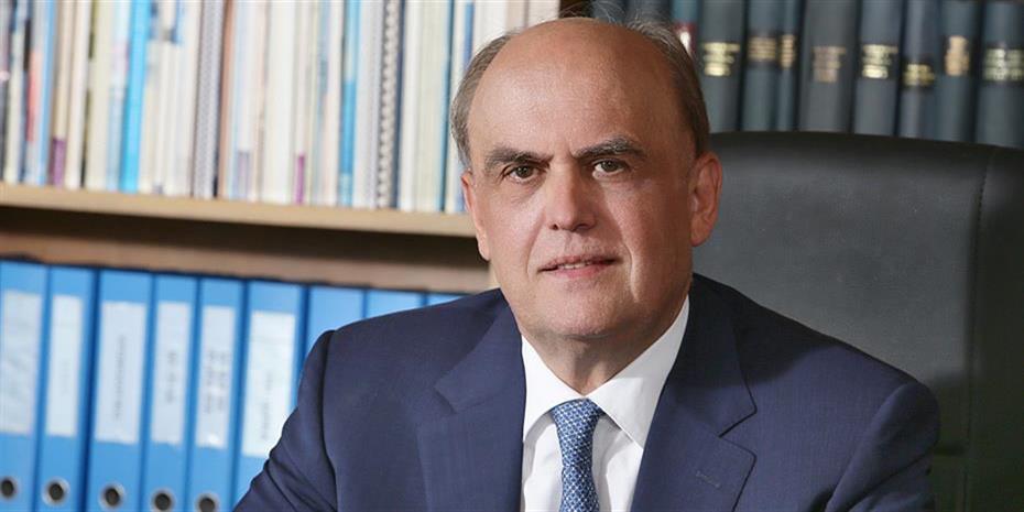 Γ. Ζαββός: «Στρατηγική rebranding» ξεκινά στο Χρηματιστήριο