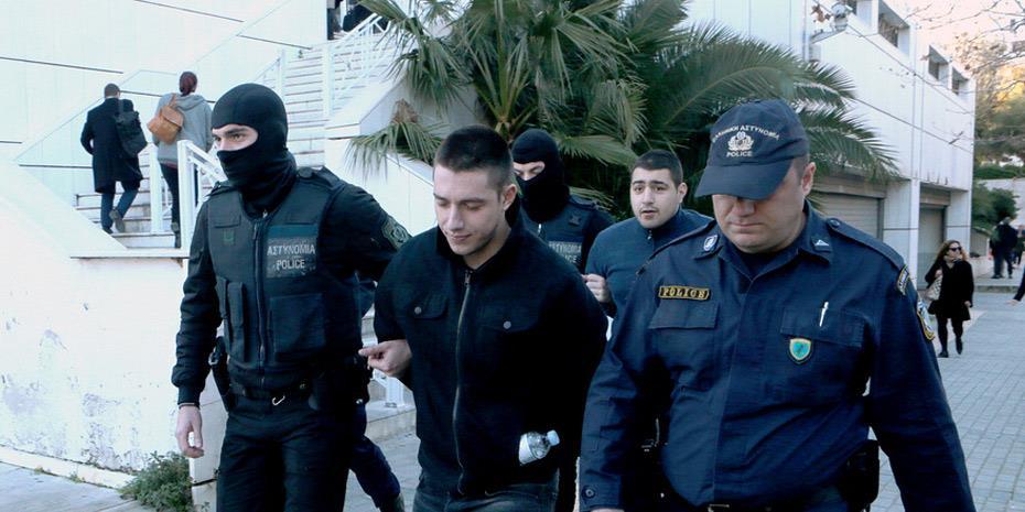 Δίκη Τοπαλούδη: Κανένα ελαφρυντικό η θέση της Εισαγγελέως