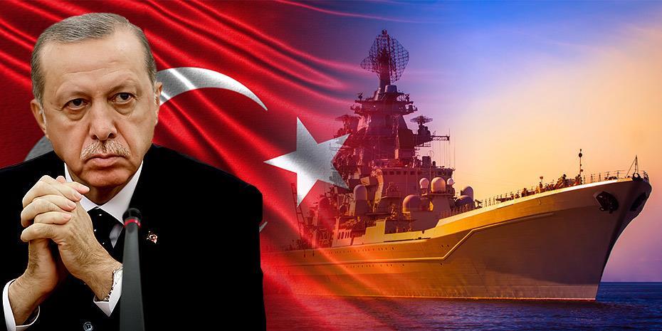 Ο Ερντογάν μετατρέπει την Τουρκία σε κράτος-πελάτη της Κίνας