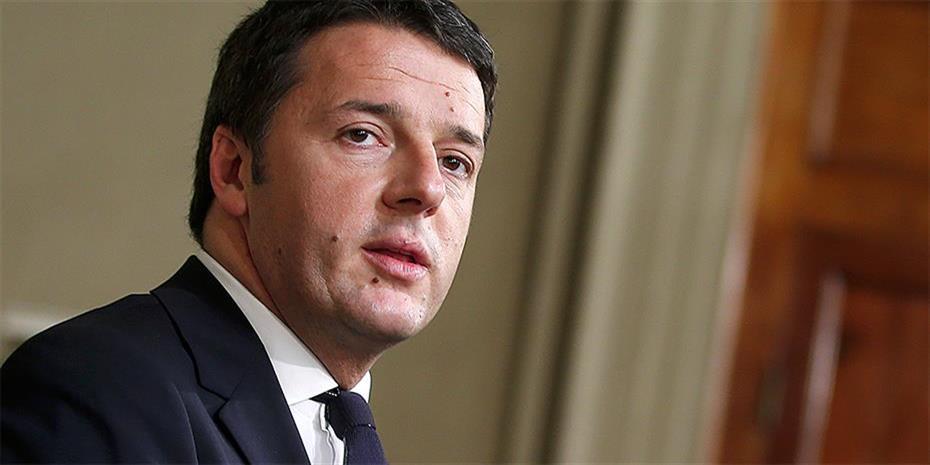 Καταρρέει ο κυβερνητικός συνασπισμός στην Ιταλία