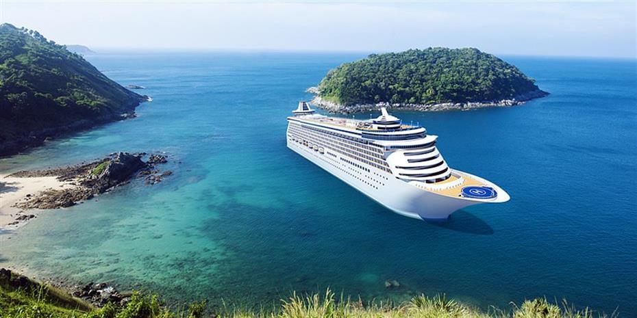 Πάνω από 95.000 επιβάτες κρουαζιέρας στα Χανιά