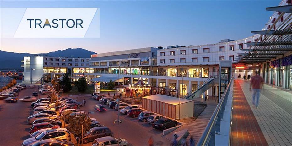 Trastor: Αγορά εξαώροφου κτιρίου γραφείων στο Μαρούσι