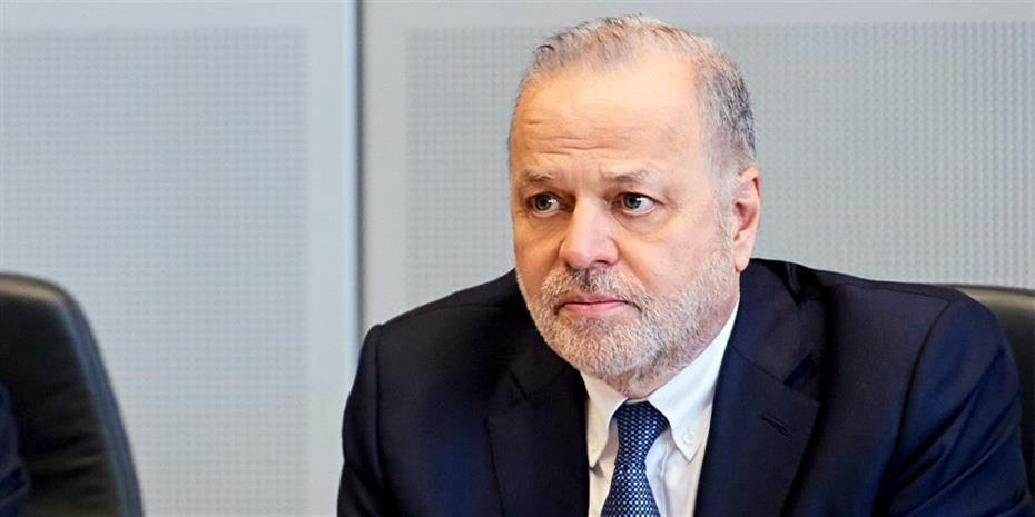 Μυτιληναίος - Στασινόπουλος συναντήθηκαν με αξιωματούχους της Κομισιόν
