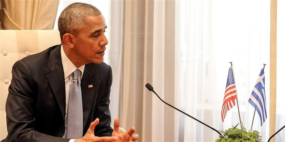 Ομπάμα: Ο θάνατος του Τζορτζ Φλόιντ δεν μπορεί να θεωρείται κάτι «φυσιολογικό»